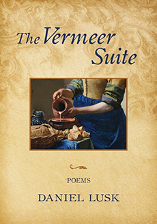 cover of The Vermeer Suite